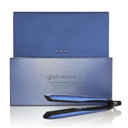 Стайлер для укладки волос GHD Upbeat Platinum+ кобальтовое небо + сумка 10000023223