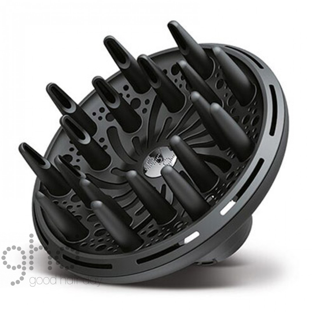 Профессиональный фен GHD Air в наборе 2100 Вт черный 99350000328
