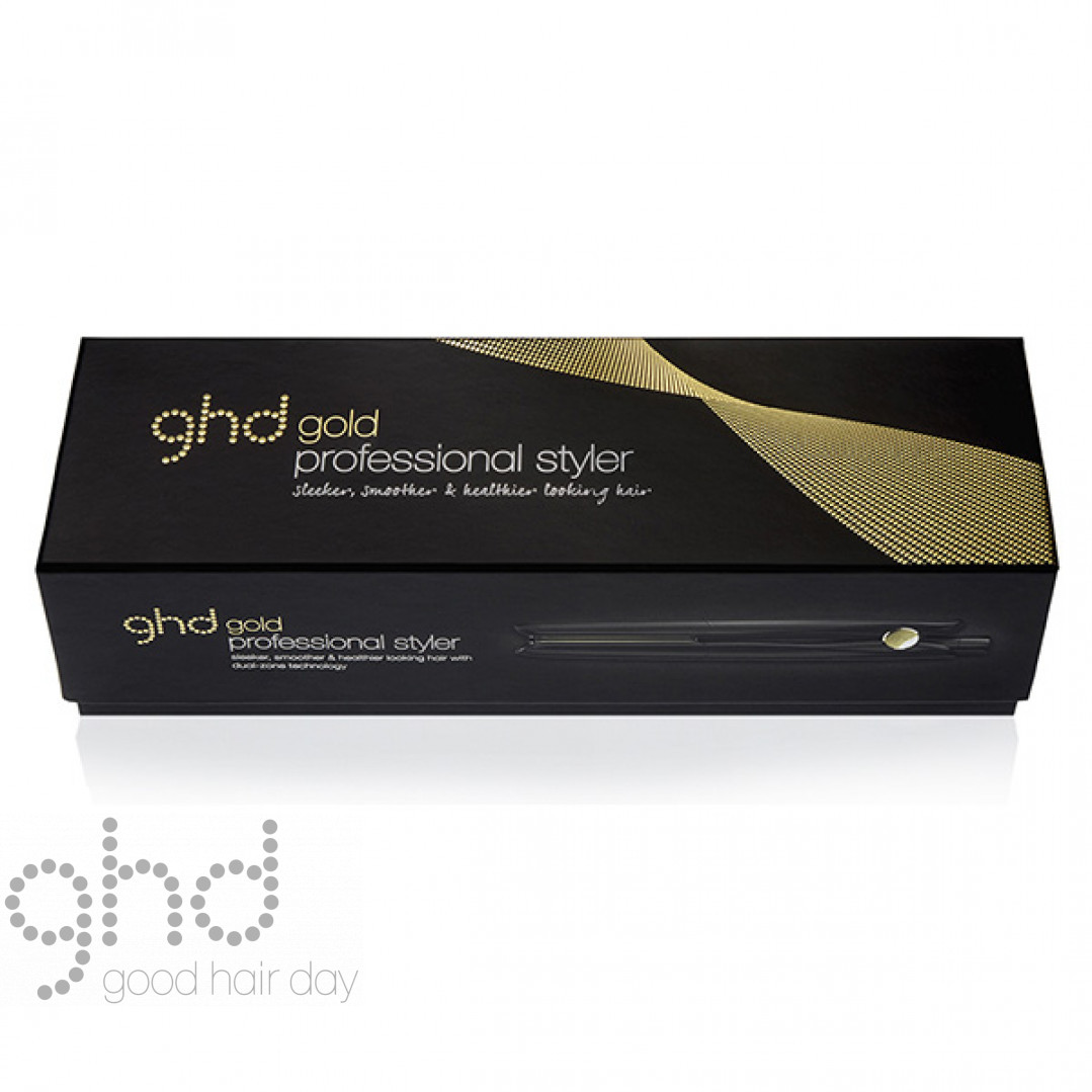 Стайлер для укладки волос GHD Gold+ 99350007753