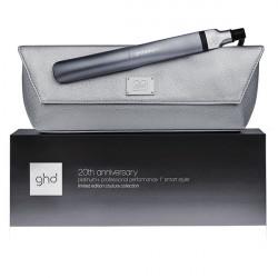 Стайлер для укладки волос GHD Platinum + Ombre Chrome платиновый 99350090246